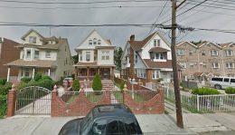 1522 New York Avenue in East Flatbush, Brooklyn