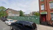 19 Somers Street in Bed-Stuy, Brooklyn