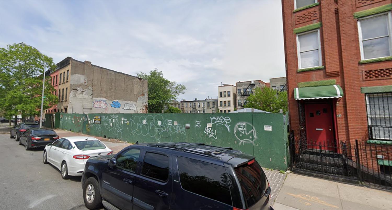 19 Somers Street in Bed-Stuy, Brooklyn