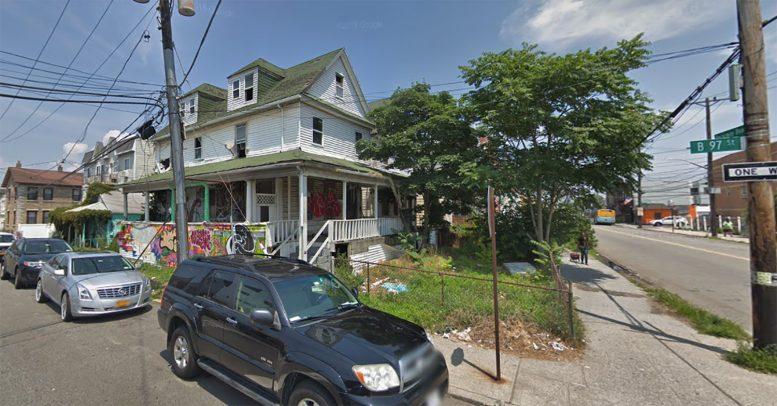 2-06 Beach 97th Street in Far Rockaway, Queens