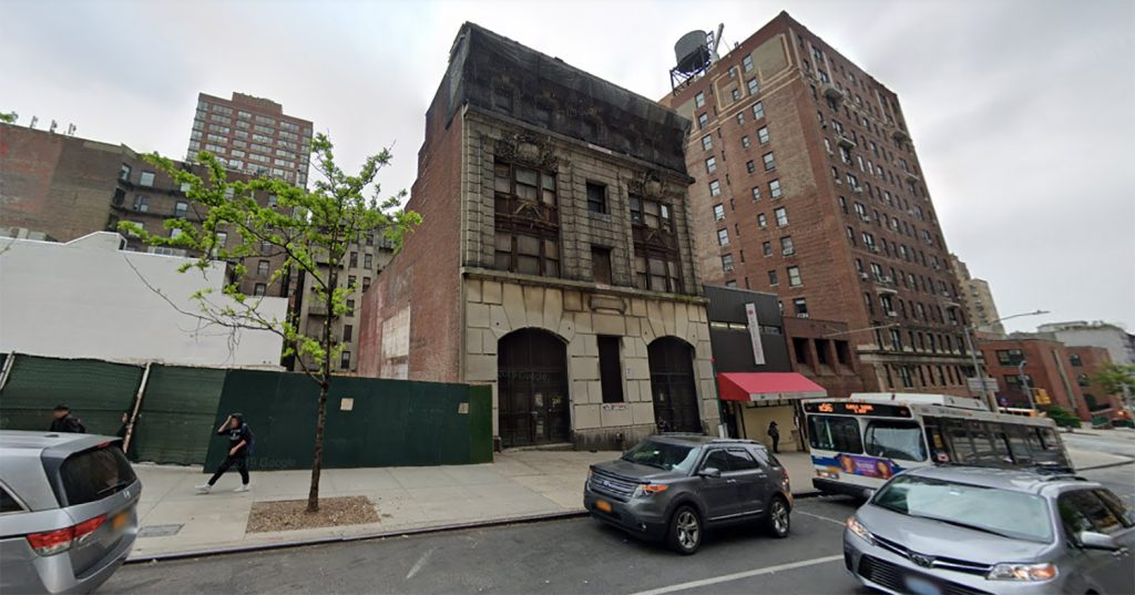 266 West 96th Street on the Upper West Side