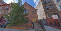 310 West 139th Street in Harlem, Manhattan
