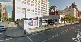 561 Greenwich Street in Hudson Square, Manhattan