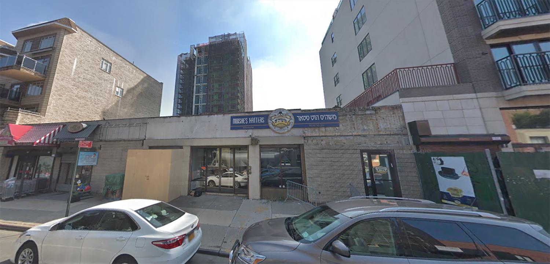 747 Bedford Avenue in Bedford-Stuyvesant, Brooklyn