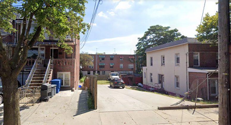 829 East 55th Street in East Flatbush, Brooklyn