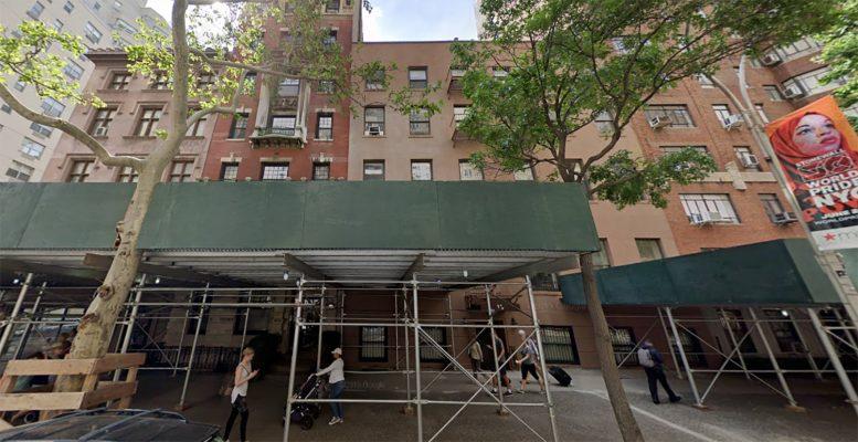 14-16 Fifth Avenue in Greenwich Village, Manhattan
