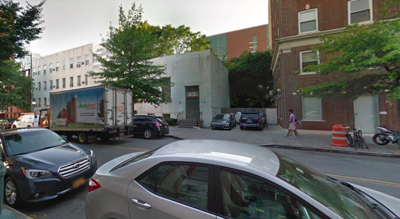 142 South Portland Avenue in Fort Greene, Brooklyn
