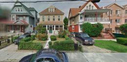 1524 New York Avenue in East Flatbush, Brooklyn