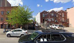 1845 Pitkin Avenue in Brownsville, Brooklyn