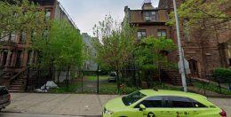 1971 Madison Avenue in Harlem, Manhattan