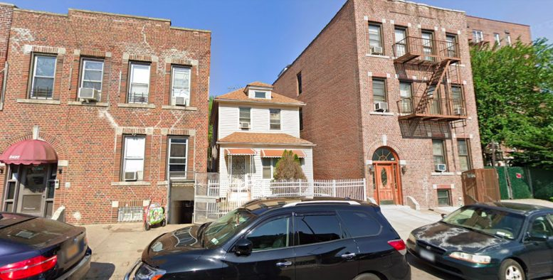 2439 Barker Avenue in Allerton, The Bronx