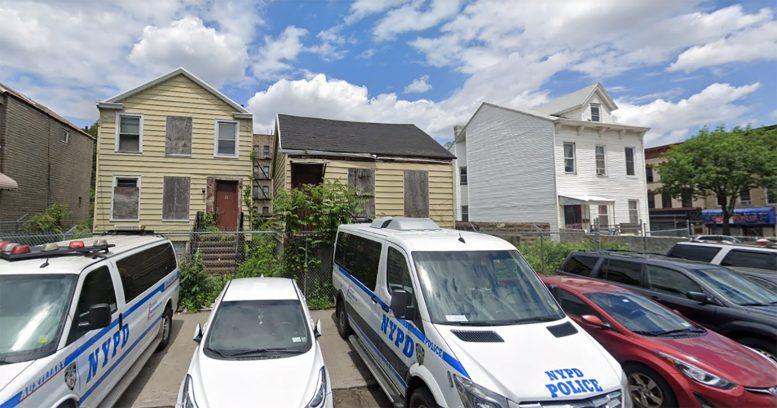 2913 Snyder Avenue in Flatbush, Brooklyn