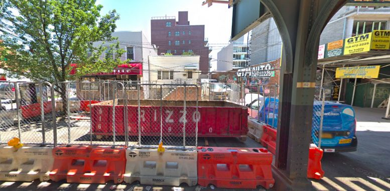 38-03 31st Street in Long Island City, Queens