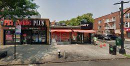 497 Kings Highway in Gravesend, Brooklyn