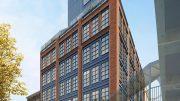 Rendering of 5501 New Utrecht Ave - J Frankl Associates