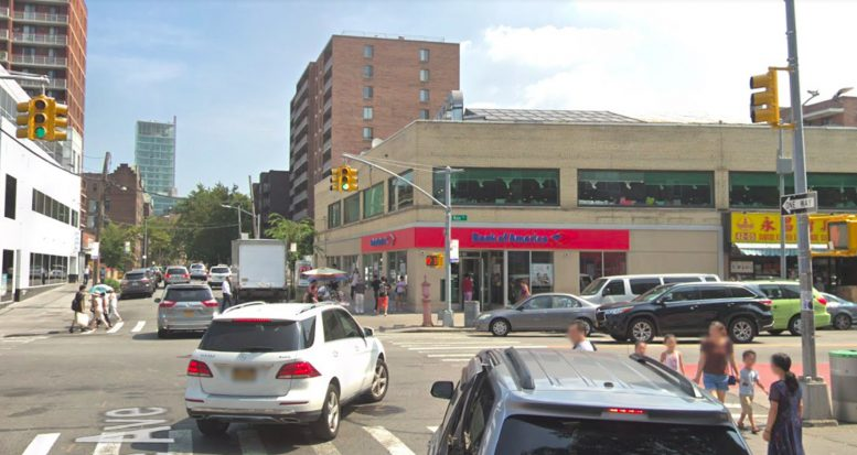 136-18 Maple Avenue in Flushing, Queens