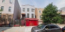 17 Dodworth Street in Bushwick, Brooklyn