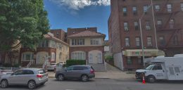 2045 Ocean Avenue in Midwood, Brooklyn