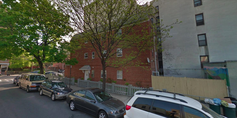 27-05 27th Street in Astoria, Queens