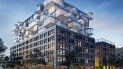 Rendering of 547 West 47th Street (Credit: VUW)