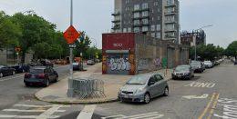 17 Eckford Street in Greenpoint, Brooklyn
