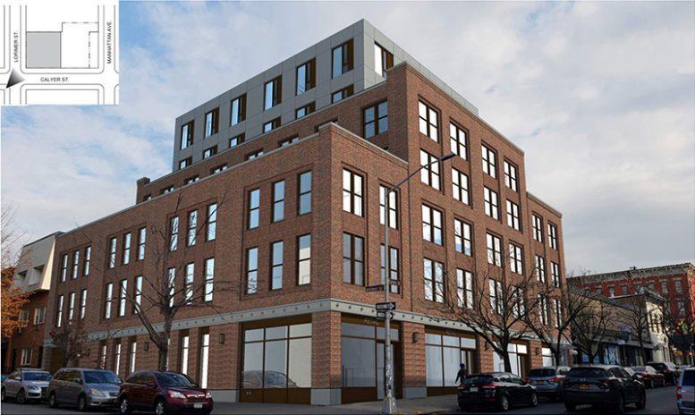 171 Calyer Street - PKSB Architects