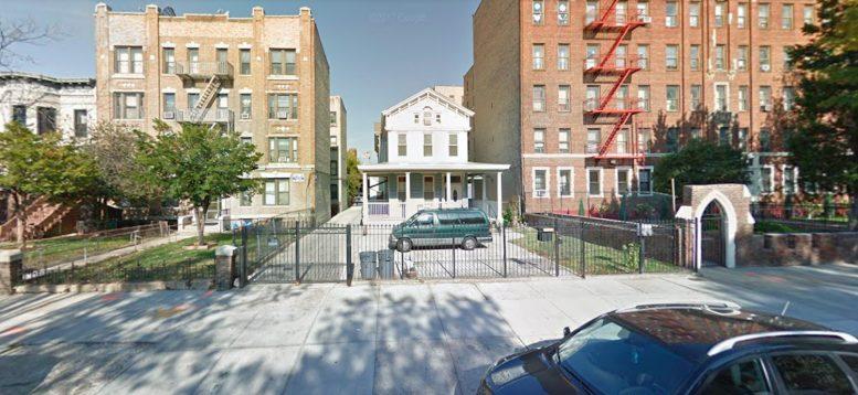 219 Lenox Road in East Flatbush, Brooklyn