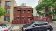 2334-2336 Dean Street in Brownsville, Brooklyn