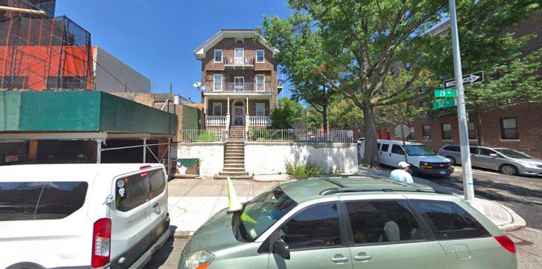 31-17 28th Avenue in Astoria, Queens