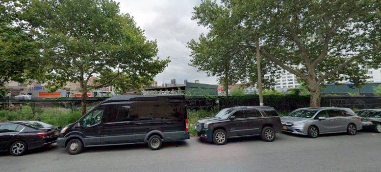 34 Union Avenue in Williamsburg, Brooklyn