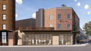 Rending of 3 Ninth Avenue - Atmosphere Design Group