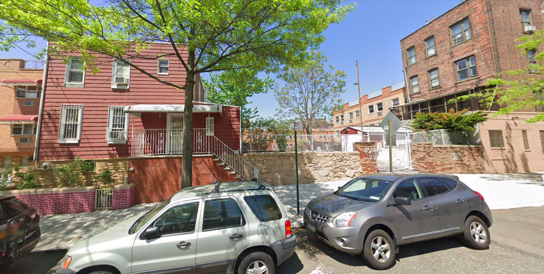 599 Tinton Avenue in Woodstock, The Bronx