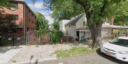 873 East 228th Street in Williamsbridge, The Bronx