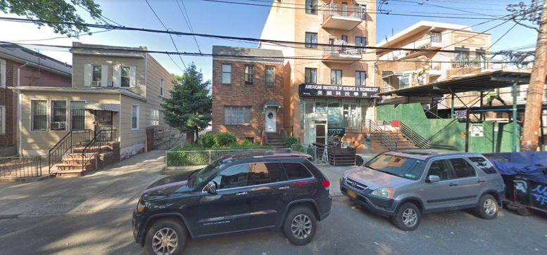 941 57th Street in Borough Park, Brooklyn