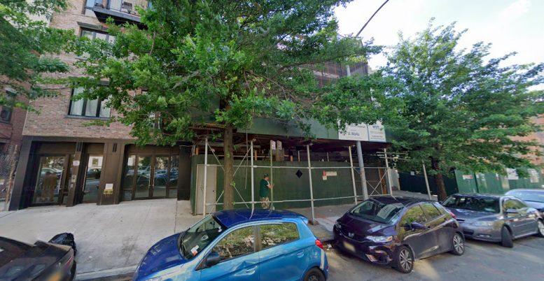 96 Tompkins Avenue in Bed-Stuy, Brooklyn