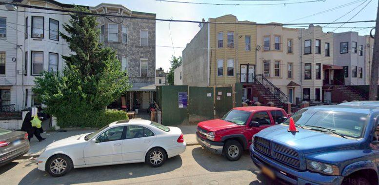 1240 39th Street in Borough Park, Brooklyn