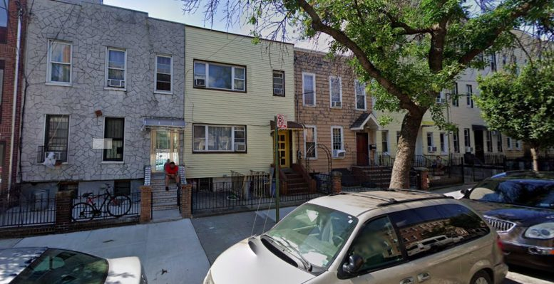1637 Dekalb Avenue in Bushwick, Brooklyn