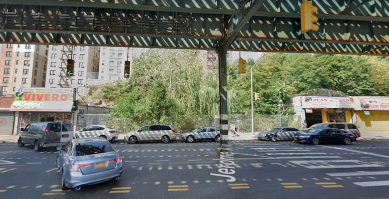 1665 Jerome Avenue in Morris Heights, The Bronx