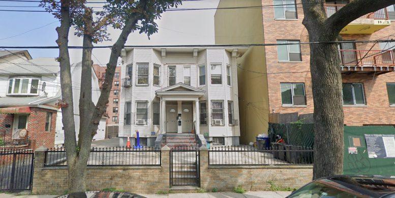 170-13 89th Avenue in Jamaica, Queens