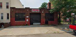 186 Huron Street in Greenpoint, Brooklyn