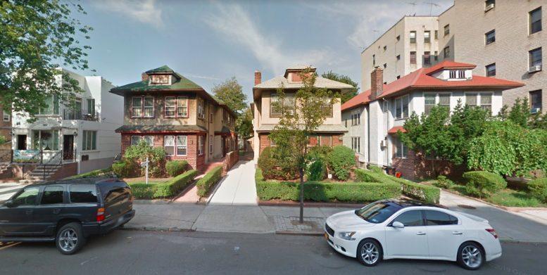 1946 Ocean Avenue in Midwood, Brooklyn