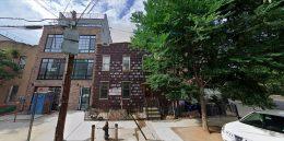 211 Jackson Street in East Williamsburg, Brooklyn