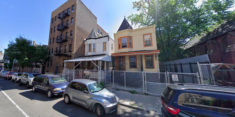2436 Walton Avenue in Fordham Heights, The Bronx