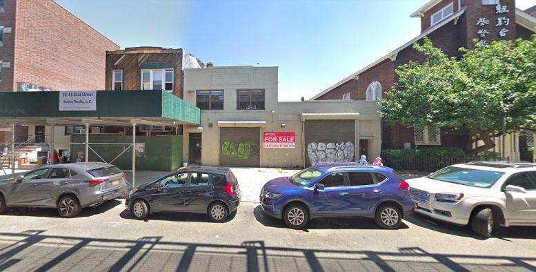 30-43 31st Street in Astoria, Queens