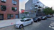 304 East 134th Street in Mott Haven, The Bronx