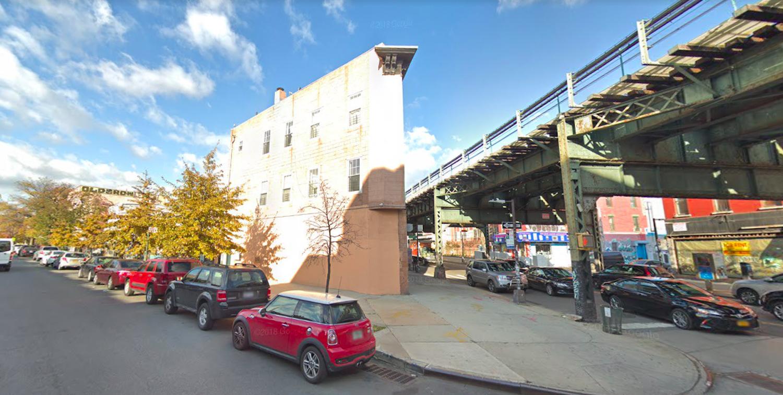 435 Hart Street in Bed-Stuy, Brooklyn