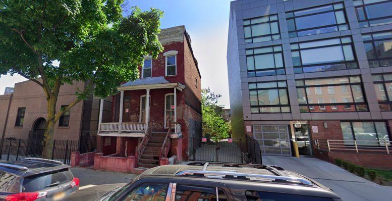 531 Classon Avenue in Bed-Stuy, Brooklyn