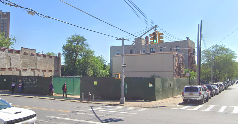 583 Albany Avenue in East Flatbush, Brooklyn