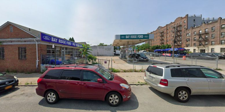 634 86th Street in Bay Ridge, Brooklyn