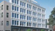 Rendering of 661 Driggs Avenue - Bogue Trondowski Architect